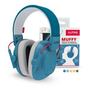 alpine muffy blauw